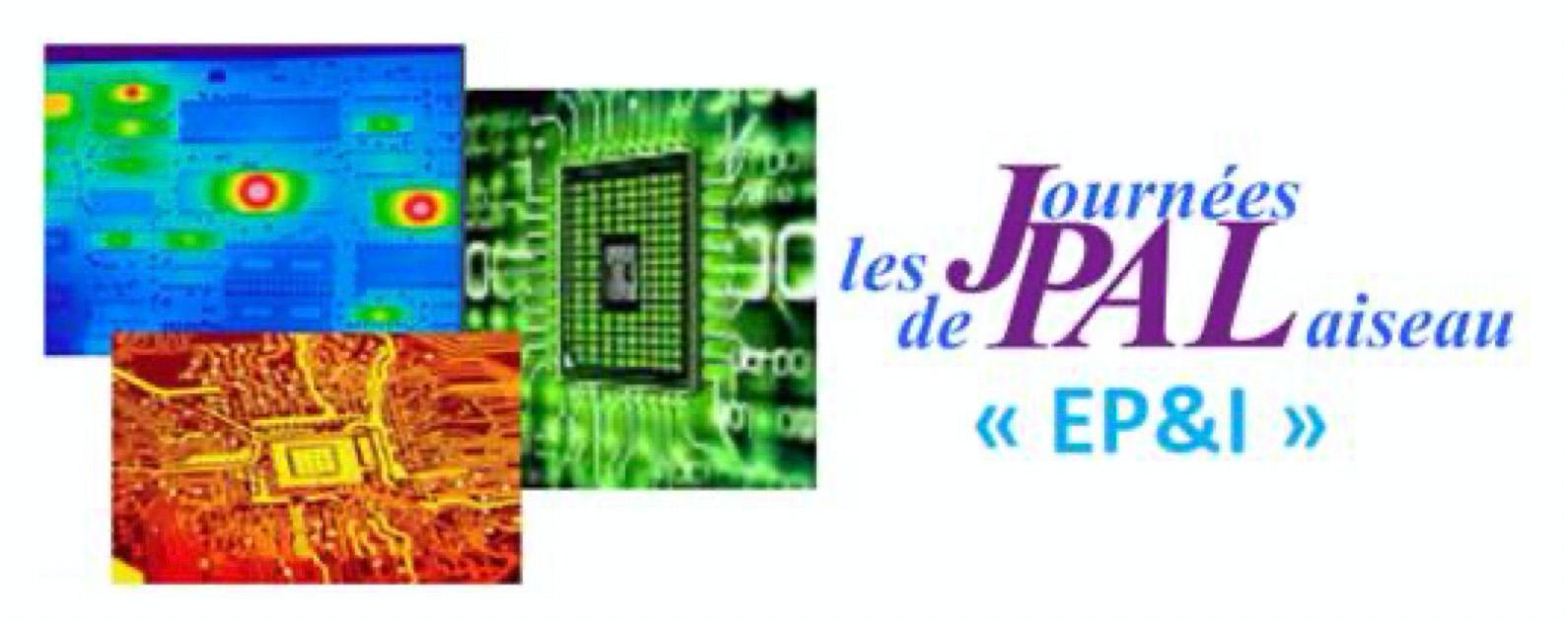 TAS's Les Journées de Palaiseau EP&I