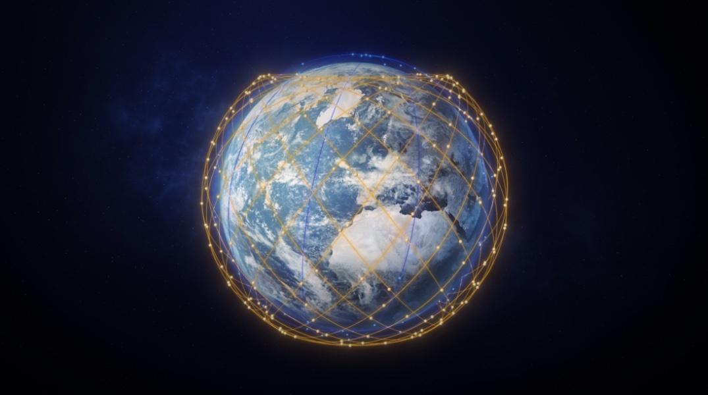TAS to build 298- satellite constellation LIGHTSPEED